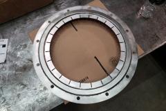 Rect-tube-weldment