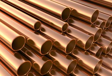 Copper Metal by The Warren Company