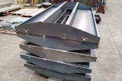 Welded-panels