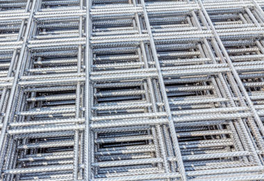 Concrete Reinforcing Wire Mesh by the Warren Company