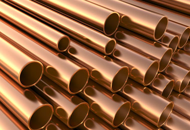 Copper Metal by The Warren Company