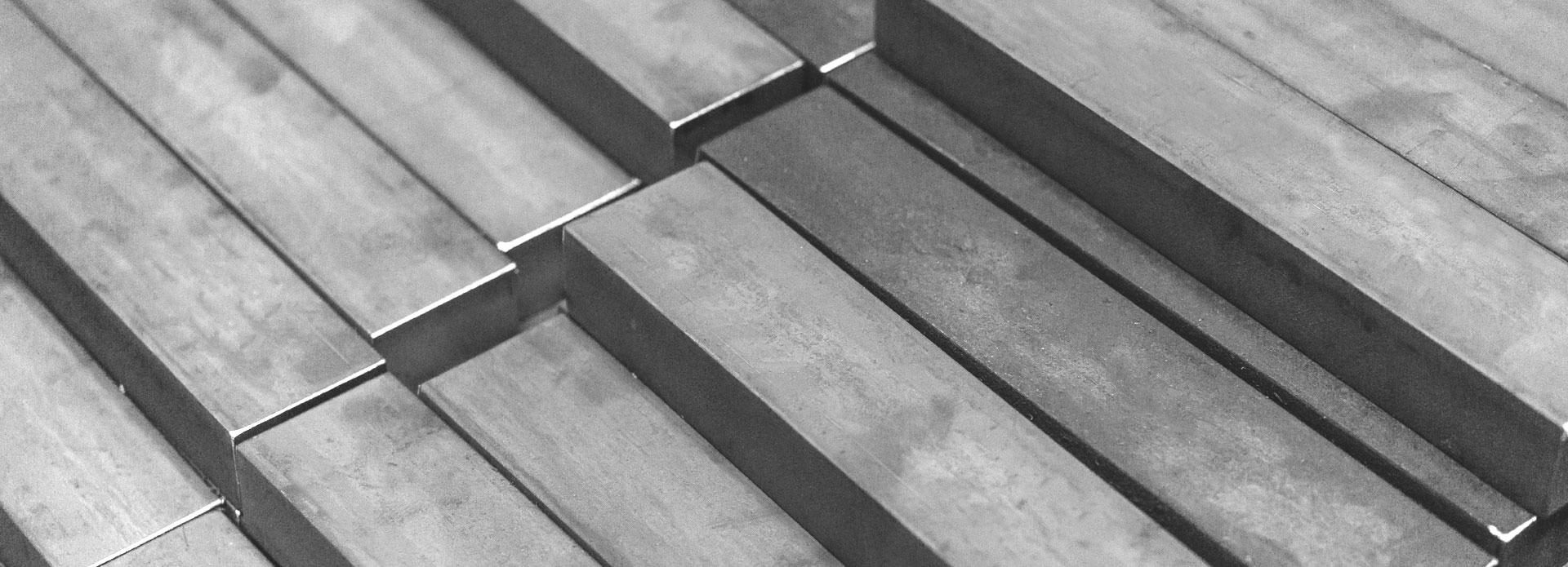 Stainless Steel Header Image